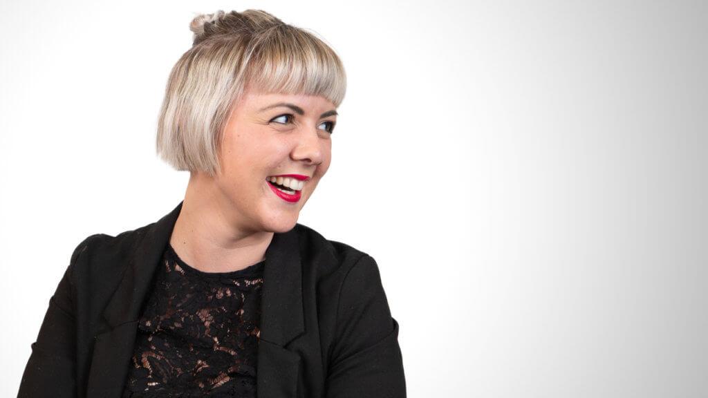 Inga Neufang - Hair & Style | Stylist Mandy Krämer
